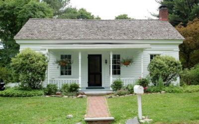 SOLD Historic Treat, Chatham, NY 12037 – Columbia County