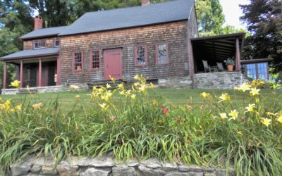 SOLD Quiet Retreat, Canaan, NY 12060