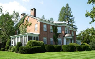SOLD Edgewater, Cooperstown, NY 13326