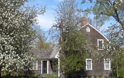 SOLD Wooded Bliss, Kinderhook, NY 12106