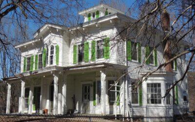 Historic Vision, Craryville, NY 12521