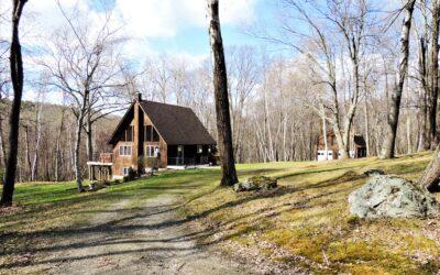 Country Comfort Sky Farm Road, Copake, NY 12516